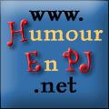 bannière Humour En PJ